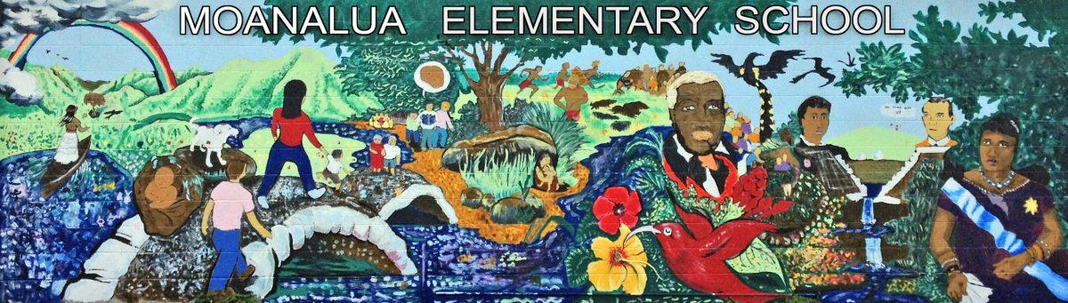 Moanalua Elementary School PTO