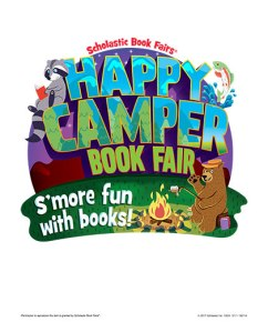190114_lg_happy_camper_book_fair_clip_art_logo